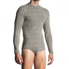 BODY BLANC PULLOVER M654 - MANSTORE