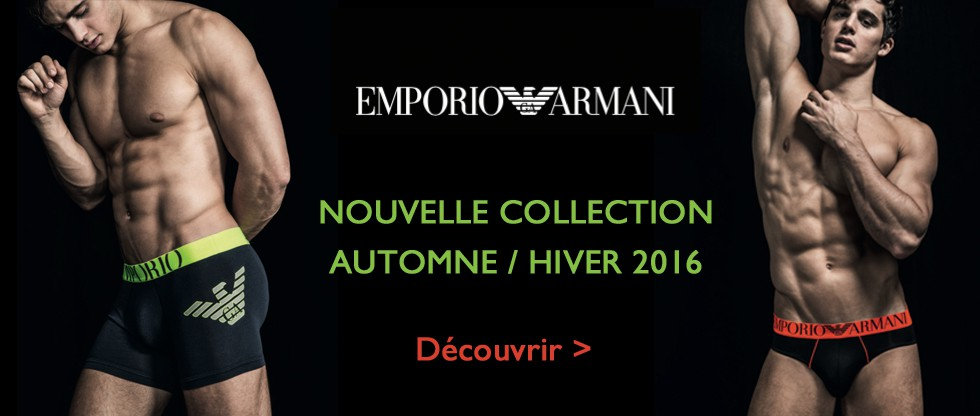 collection Automne - hiver 2016