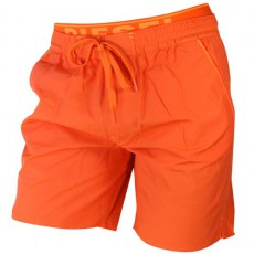 DIESEL - SHORT DE BAIN DOLPHIN ORANGE