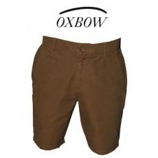OXBOW - SHORT COTON COURT HAVANE MAROKA