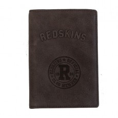 REDSKINS - PORTEFEUILLE A LA FRANCAISE VERTICAL R-UP TAUPE