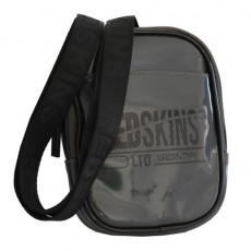 REDSKINS - PORTE CROISE XXS HIGHTECH GRIS / NOIR