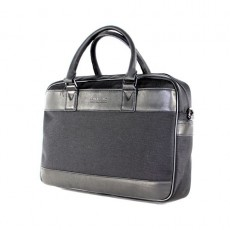 CHABRAND - SAC BUSINESS NYLON NOIR
