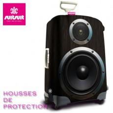 SUIT SUIT - HOUSSE DE PROTECTION VALISE - BOOMBOX
