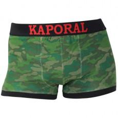 KAPORAL - BOXER HOMME ARMEE KAKI