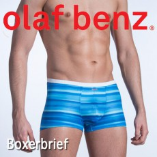 OLAF BENZ - BOXERBRIEF - RED1416 - STRATOS