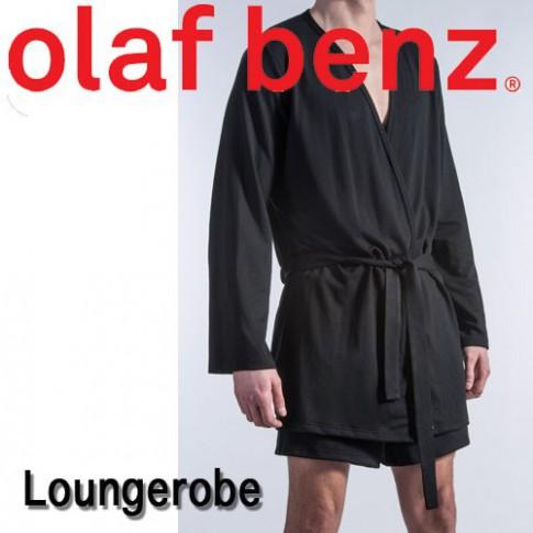 OLAF BENZ - LOUNGEROBE - PEARL1402 - NOIR