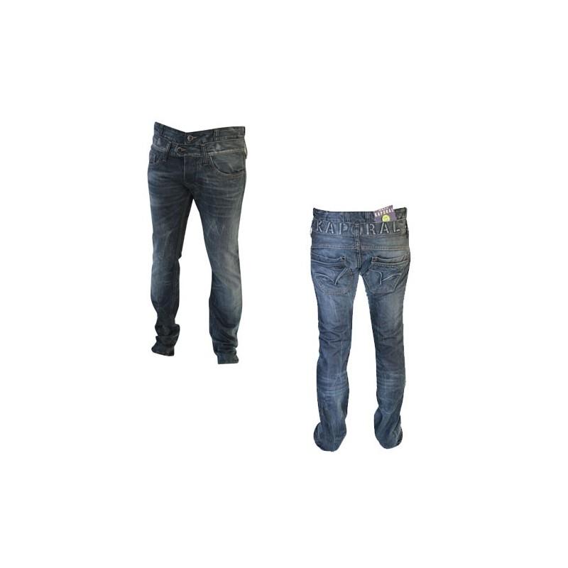 kaporal jeans jerid code. Black Bedroom Furniture Sets. Home Design Ideas