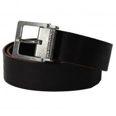 Ceinture Cuir marron ardillon Redskins
