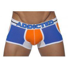 BOXER BLEU ROYAL AD245 BORN FREE ADDICTED