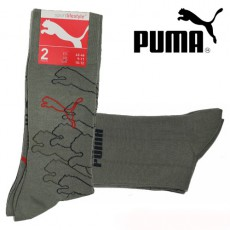 PUMA CHAUSSETTES SPORTLIFESTYLE RISK