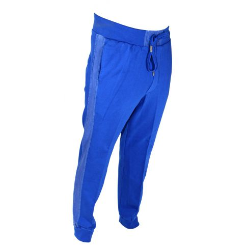 pantalon d interieur diesel bleu electrique mengeneration
