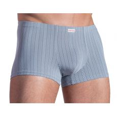 BOXER GRIS MINIPANTS - RED1426 - OLAF BENZ