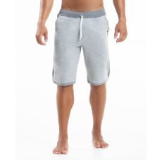 SHORT BEAR SWEAT GRIS - MODUS VIVENDI