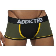 BOXER KIKI DOUBLE BINDING AD275 - ADDICTED