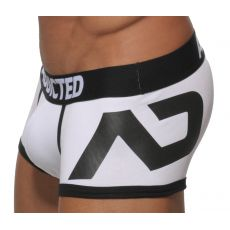 BOXER BLANC AD LOGO PUSH UP AD156 - ADDICTED
