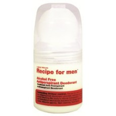 RECIPE FOR MEN - DEODORANT ANTI TRANSPIRANT