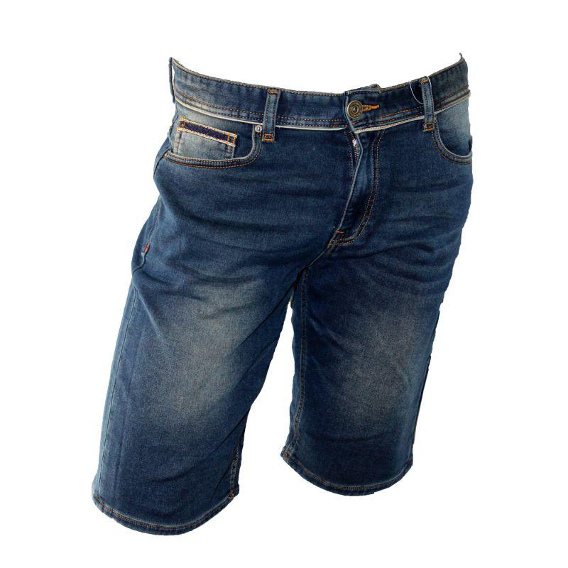bermuda jeans timon bleu desigual. Black Bedroom Furniture Sets. Home Design Ideas