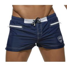 SHORT DE BAIN NAVY PARADEPLATZ - ES COLLECTION
