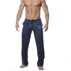 PANTALON SPORT AIRMESH NAVY  AD211 - ADDICTED