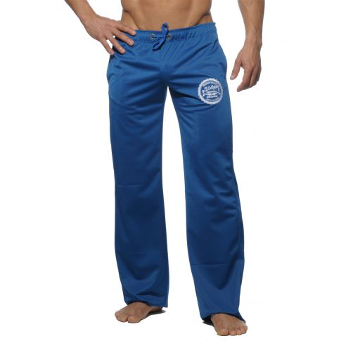 PANTALON DE SPORT CASUAL BLEU ROYAL - ES COLLECTION