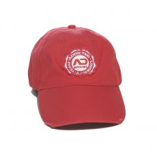 CASQUETTE BASEBALL ROUGE AC032 - ADDICTED
