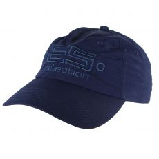 CASQUETTE BASEBALL NAVY CAP02 - ES COLLECTION