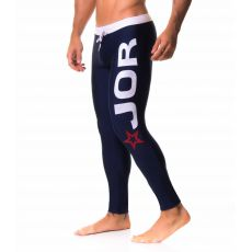 COLLANT NAVY DE SPORT OLYMPIC 0163 - JOR