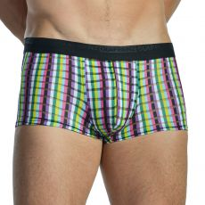 BOXER RAINBOW AJOURE BOXERBRIEF RED1561 - OLAF BENZ