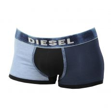 BOXER BLEU UNDERDENIM HERO FIT - DIESEL