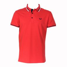 POLO HOMME BASOCE SPORT FIC HIBISCUS - KAPORAL
