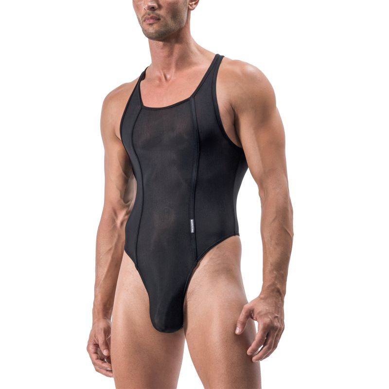 Introducing the CString Invisible Underwear for People