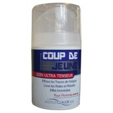 CLAUDE BELL - COUP DE JEUNE