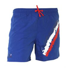 SHORT DE BAIN COURT SPECIAL FOOTBALL EURO 2016 FRANCE - EA7