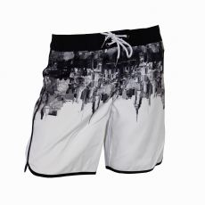 SHORT DE BAIN SITYE NEW YORK - KAPORAL