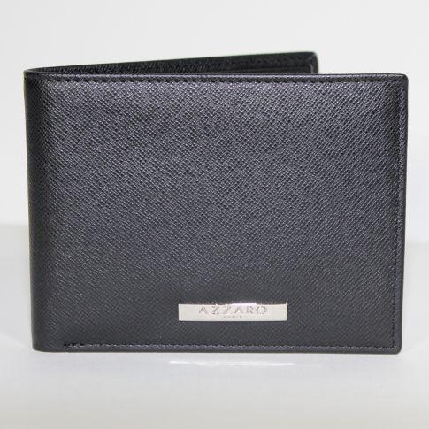 1dac80a464e Portefeuille madison petit format italien - azzaro - Mengeneration.com