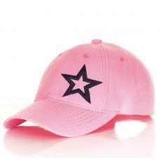 CASQUETTE ROSE CAP - JOR