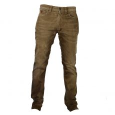 JEANS BROZ CAMEL COUPE STRAIGHT - KAPORAL