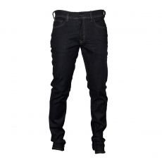 JEANS EZZY NAVY COUPE SLIM - KAPORAL