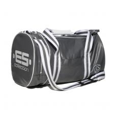 SAC DE SPORT TENDANCE GRIS SP030- ES COLLECTION