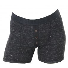 BOXER HOMME LONG ORIGINAL ANTHRACITE - LEVIS