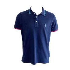POLO BARNEY NAVY  - US POLO ASSN