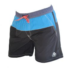 SHORT DE BAIN MEDIUM CAYBAY  NOIR  - DIESEL
