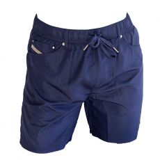 SHORT DE BAIN MEDIUM WAYKEEKI NAVY - DIESEL