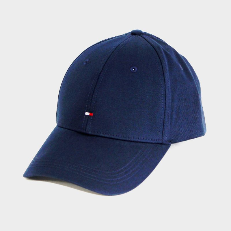 Casquette classic baseball navy - tommy hilfiger - Mengeneration.com 6e83347815aa