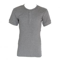 T-SHIRT MANCHES COURTES GRIS SHORT SLEEVE - LEVIS