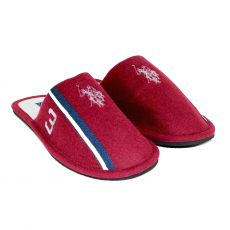 CHAUSSONS BORDEAU - US POLO ASSN