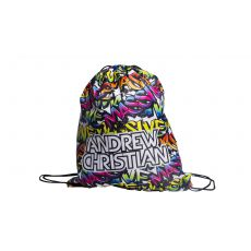 SAC MASSIVE STREET BAGPACK - CHRISTIAN ANDREW