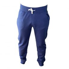 PANTALON D'INTERIEUR BLEU FASHION HOMEWEAR - TOMMY HILFIGER