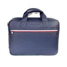 SAC ESSENTIAL COMPUTER BAG II  NAVY  - TOMMY HILFIGER